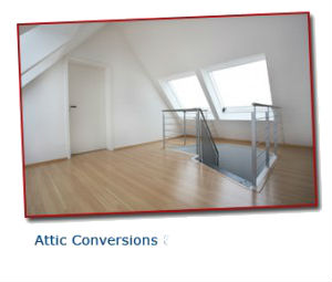 Attic Conversions Wicklow